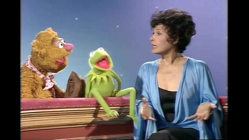 «Маппет-шоу» с Линой Хорн