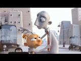 Короткометражный мультфильм «Alike»