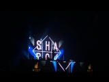 Shapov @ Record Black X-mas  Stadium Live (Hard Rock Sofa - Rasputin)