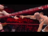 WWE QTVWWE RAW 30.01.20176 Person Mixed Tag Team MatchFull Matchvk.comwwe_restling_qtv
