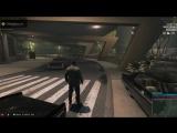 Мэддисон в Mafia 3 - Доставка на кончиках пальцев