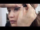 Рекламная кампания «Dior Beauty»: тушь для ресниц (2017)