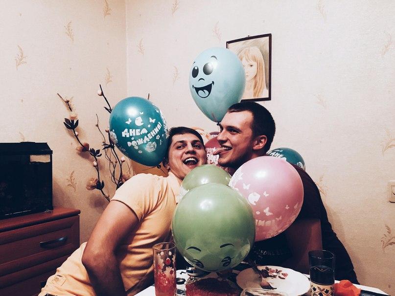 Артём Ежков | Пересвет