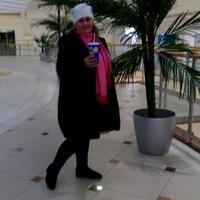 Екатерина Равкова