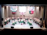 Народний художній колектив ансамбль народного танцю