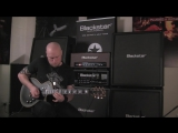 ANDY JAMES Guitar solo contest from Blackstar Amps