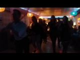 Мастер-класс по сальсе от Александра Диока в баре
