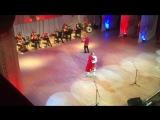 Павел Уханов и оркестр Рязанского хора