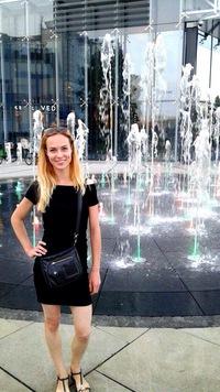 Анна Гордиенко