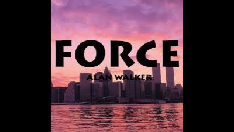 Alan Walker - Force (Piano Cover) [ NiKiTa MoRoZoV TV ]