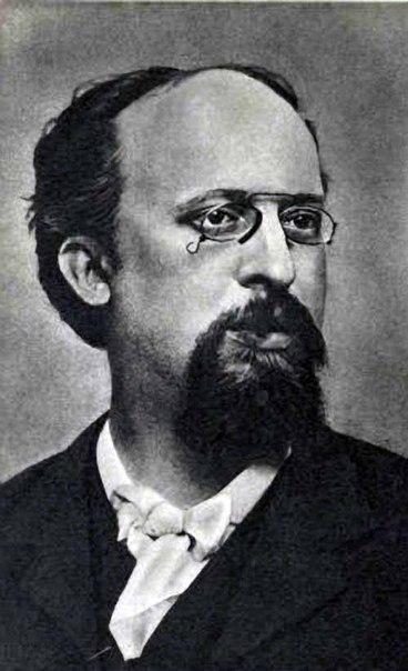 Павел Александрович Сведомский