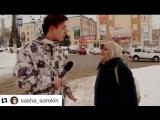 Бабка ОГОНЬ!))) Правду матку рубит) Не заболтать и не сломить!)