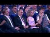 Галустян-Кадыров,Putin КВН приколы пародия корка морево