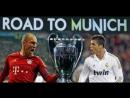 Бавария - Реал Мадрид 1:2 | обзор матча 12.04.2017г | ФАЦ Антибукмекер