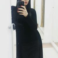 Анкета Анастасия Ростовская
