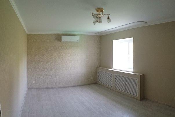 Коттедж царское село- ремонт спальня 2 этаж