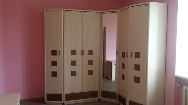 Коттедж царское село- ремонт спальня взрослая
