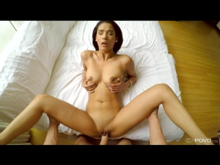 POVD - Lotioned Legs (Karmen Bella)