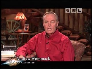 Власть верующего (часть 11) Эндрю Уоммак