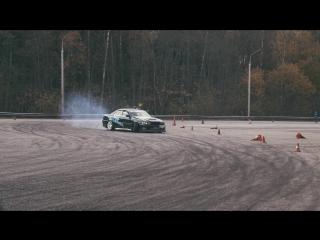 Drift Family Weekend. 4K __ Go Fast TV