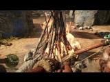 Far Cry® Primal_захват аванпоста