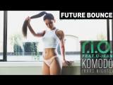 R.I.O. Feat. U-Jean - Komodo (Andry J Bootleg Remix)