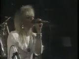 HANOI ROCKS All Those Wasted YearsLive at The MARQUEE 1983