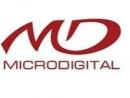 MDS-M3331-10 - MICRODIGITAL Speeddome