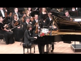 БИС Филипп Копачевский (фортепиано)