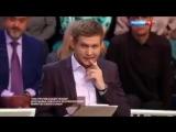 Ток-шоу прямой эфир о покушении на убийство в Новосибирске