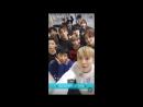 170126 SNOW 앱 라이브 세븐틴(SEVENTEEN) - 스타들이 다 모여 릴레이로 완창하는 까치까치 설날은♬ Cut (Record Ver.) by 로즈베이