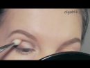 Mакияж глаз для нависших век. Makeup to Droopy and Heavy-Lidded Eyes