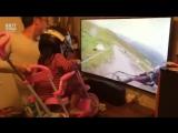 Папа виртуальной реальности - 720p