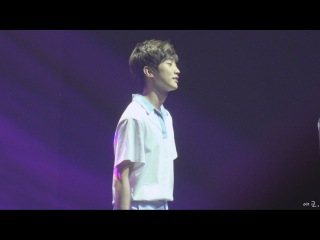 160529 B1A4 ♥ BANA | I.O.I. - AT THE SAME PLACE (진영 focus)