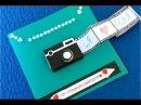 DIY: Открытка с секретом ✿ Как сделать Открытку Своими Руками ✿ Открытка на День
