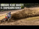 RAW Laps: Blake Baggett - Daytona Supercross Prep at El Chupacabra Ranch