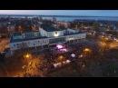 Салют в честь Дня Победы 2017 в г. Сестрорецк Курортного района СПБ