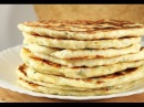 Сырная лепешка на кефире за 10 минут Лепешки с сыром и зеленью Сырные лепешки на сковороде рецепт