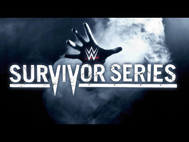 WWE: Survivor Series 2016 (Promo)