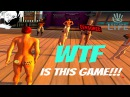 Second Life - Funny Moments (Adult section, kidnapping more!)