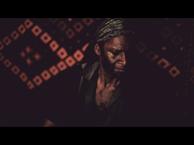 William Parker Hamid Drake Live at Retromedia Sound Studios Pt I