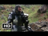 Excalibur (210) Movie CLIP - King Arthur vs. Lancelot (1981) HD