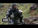 Excalibur (2/10) Movie CLIP - King Arthur vs. Lancelot (1981) HD