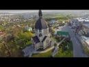 Львів Краєвиди з висоти Львів зйомка з дрону Панорами над містом