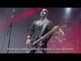 Behemoth - Chant for Ezkaton 2000 Live Bloodstock 2016 HD (Subt