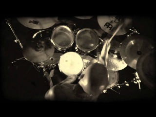 "Evocation ""Psychosis Warfare"" (OFFICIAL VIDEO)"