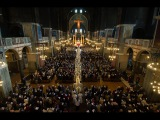 Choral Vespers from Westminster Cathedral  2017