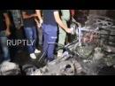 Ливия Автомобиль бомба убивает в Бенгази четыре активиста в том числе по борьбе с коррупцией.