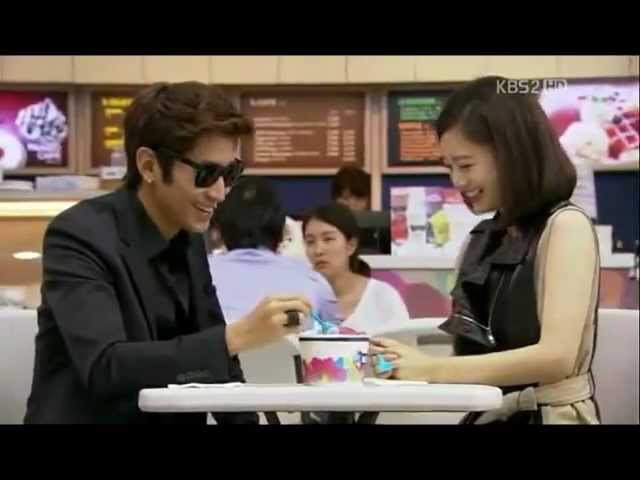 Spy Myung Wol (Шпионка Мен Воль)
