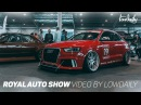 Royal Auto Show Evil Empire 2016 Video by Lowdaily